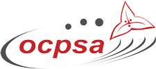 Ontario Cerebral Palsy Sports Association Logo