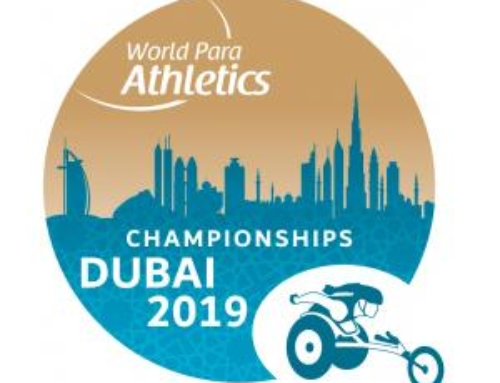 2019 World Para Athletics Championships
